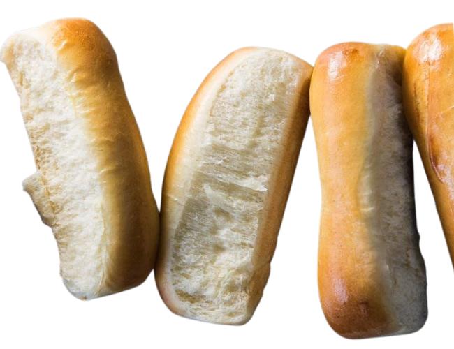 Hot Dog Buns (Artisan)