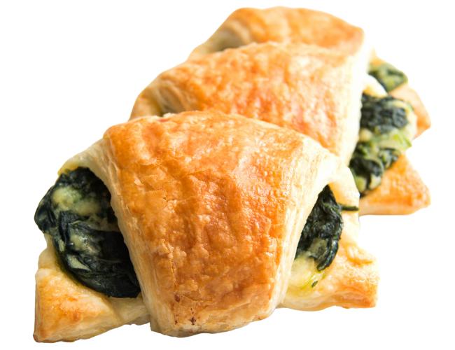 Breakfast Items (Artisan)